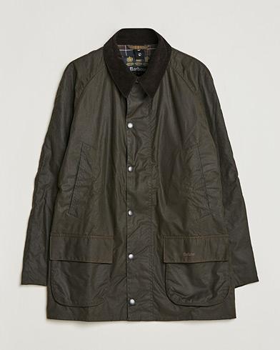 Barbour Lifestyle Bristol Jacket Olive