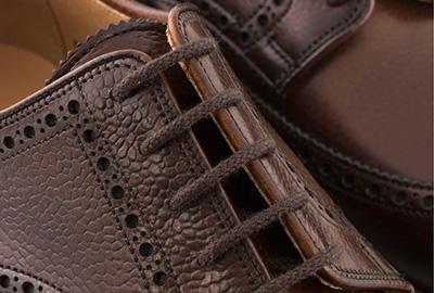 Håndlagde sko