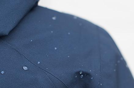 Gå regnen i møde med stil