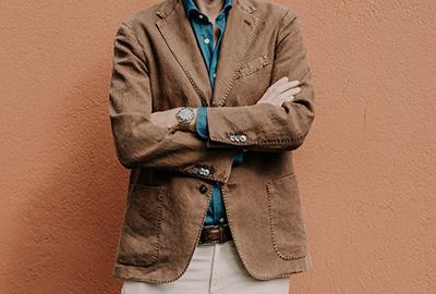 5 ukonstruerede jakker