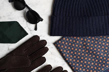Vinterens fem viktigste tilbehør