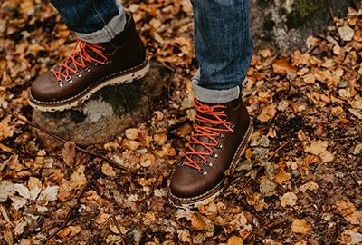 Schuhe der Saison