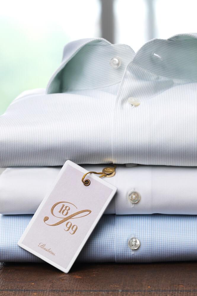 Stenströmsskjortor