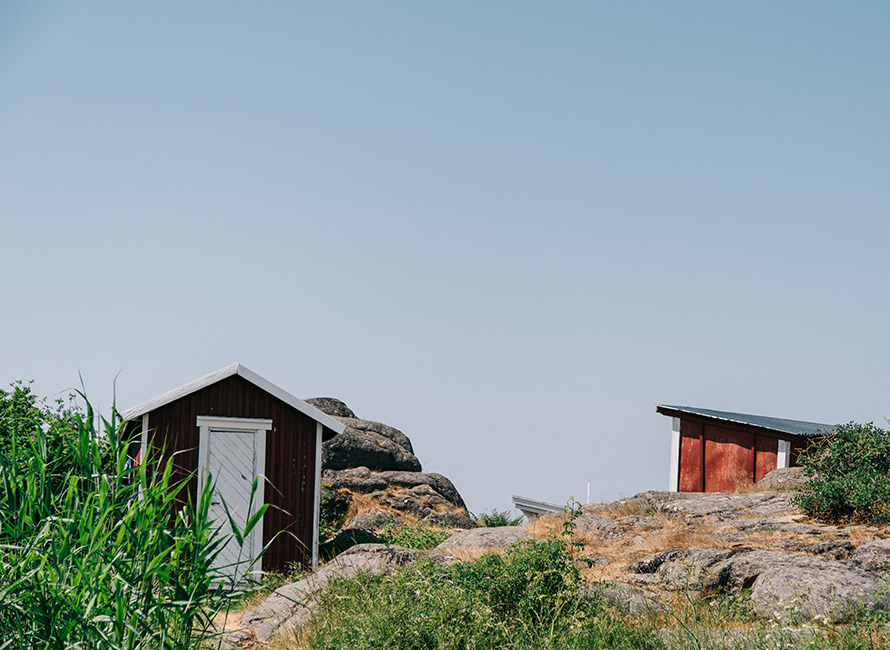 Svenske Vestkysten