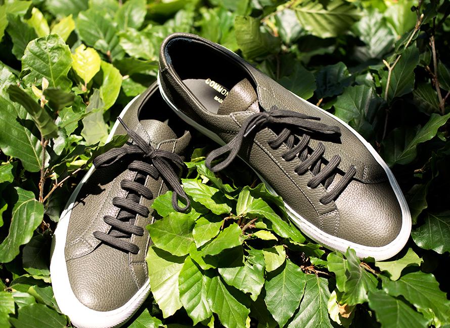 8afe4453a8c Sneakeren- et helt andet håndværk | CareOfCarl.dk