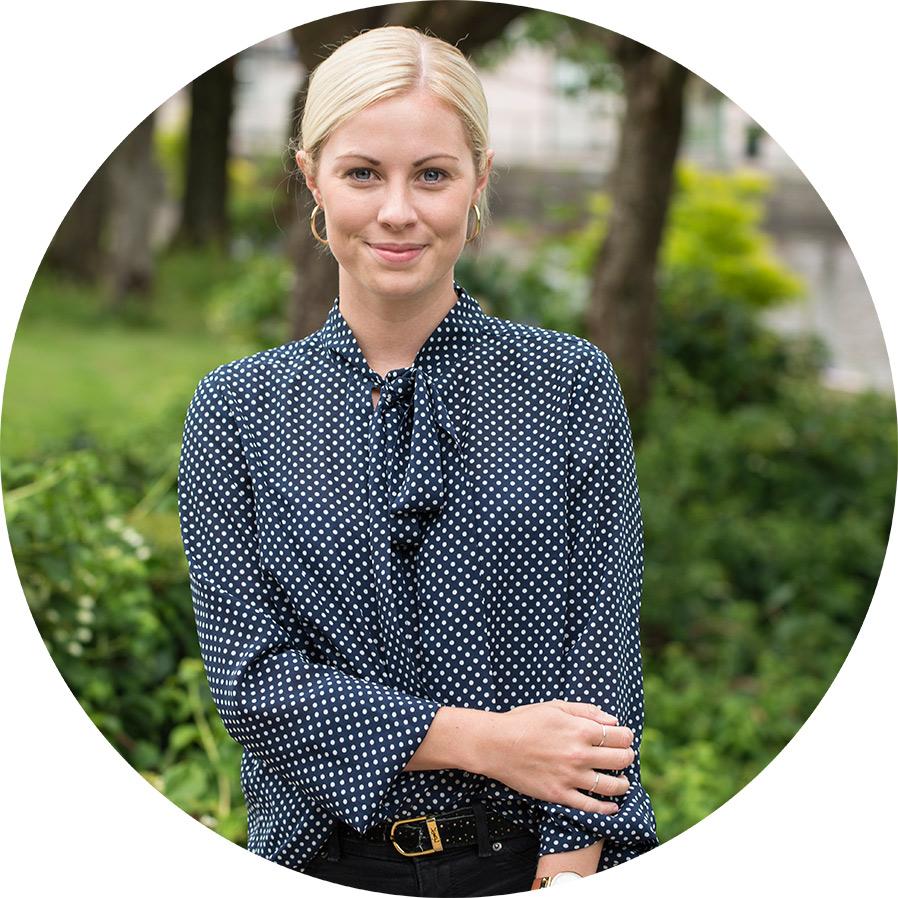 Evelina Svantesson