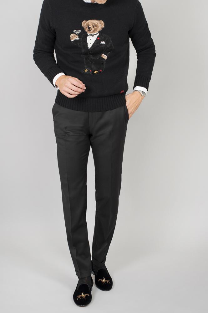 Enklare outfit till nyår