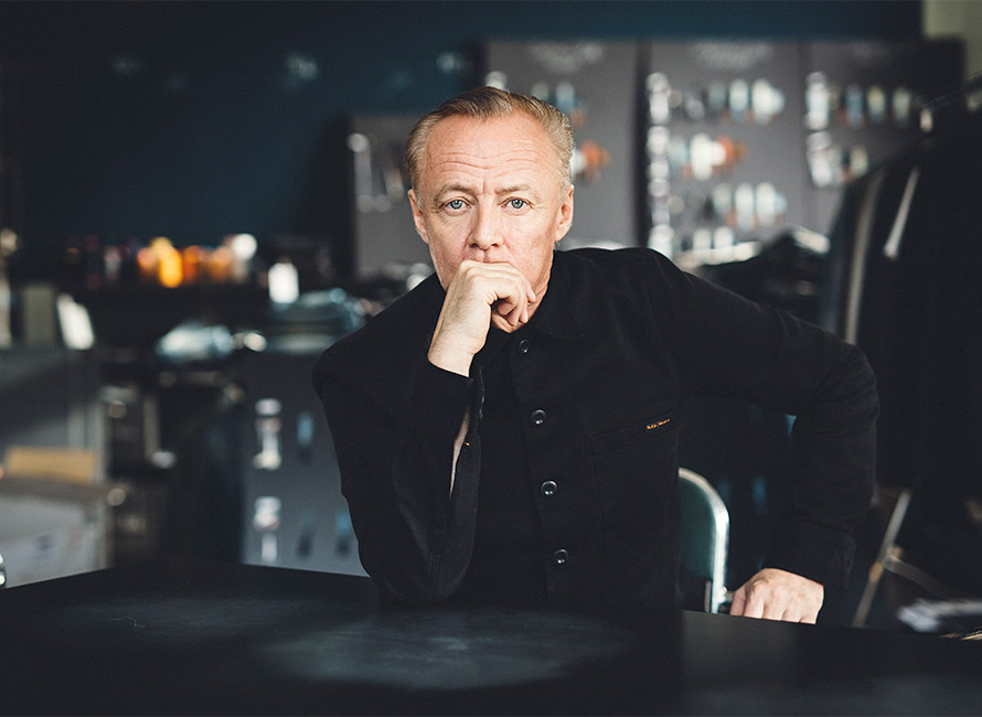 ChefsdesignenMorgan Sundberg