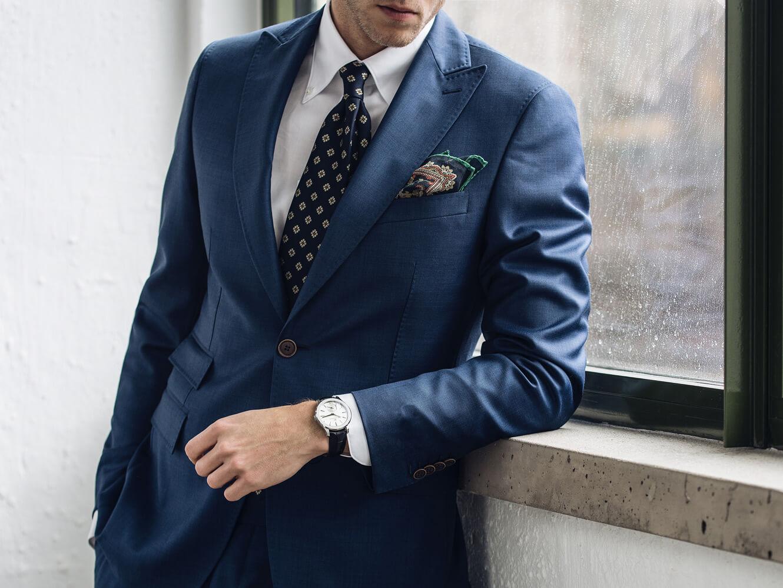accessoarer till kostym