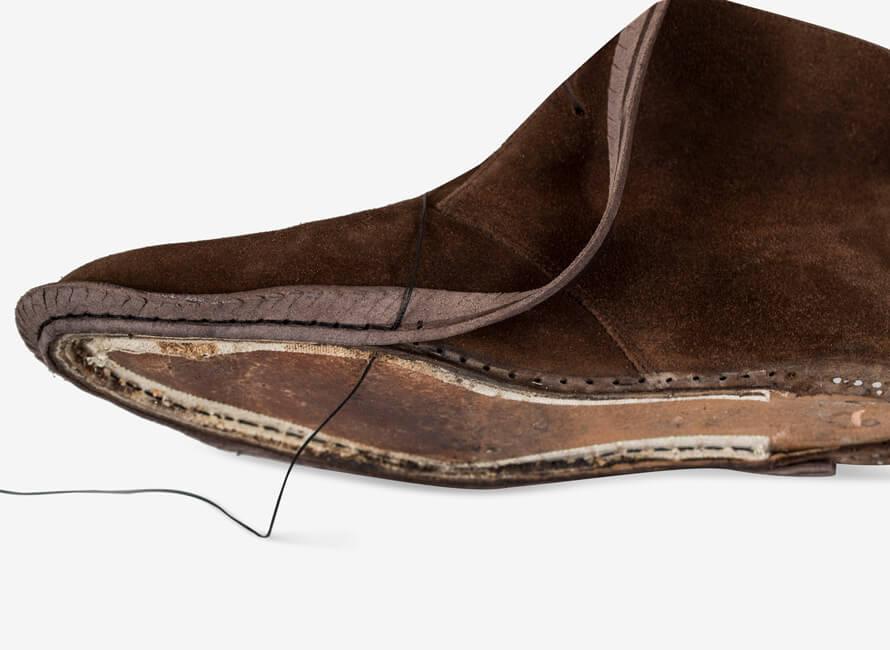 48f0b136 Renovering av sko: Fra utslitt til ny | CareOfCarl.no
