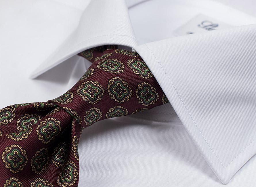 Håll din slipsknut åtdragen