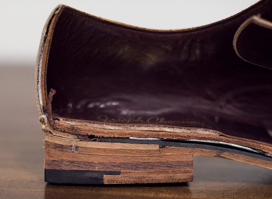 6ce878fa528 Randsyede sko