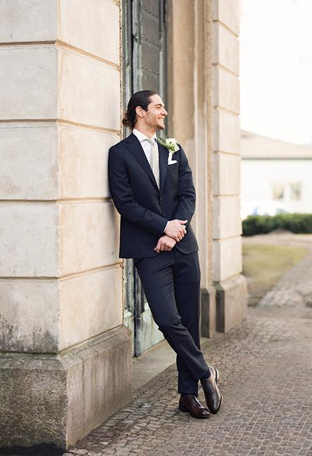 cbf8405d Svarte eller brune sko er en smakssak, og bør stå til fargen på dressen.  Samme regel gjelder her: Ikke ødelegg en flott og elegant dress med å la  være å ...