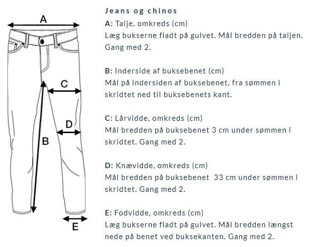 Guide: Hvad skal man være opmærksom på, når man køber bukser
