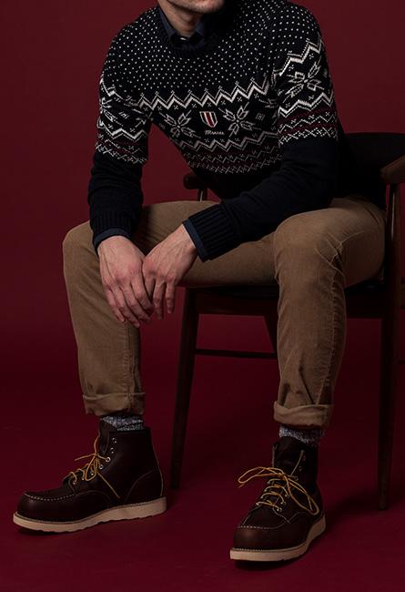 Kle deg til julen med stil | CareOfCarl.no