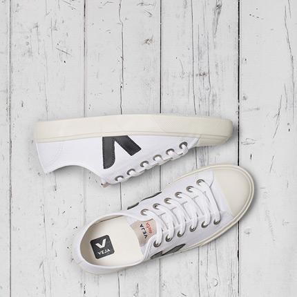 Skovårdsguiden - sneakers