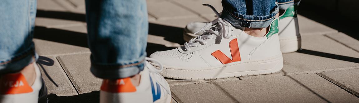 Sneakers til sesongen