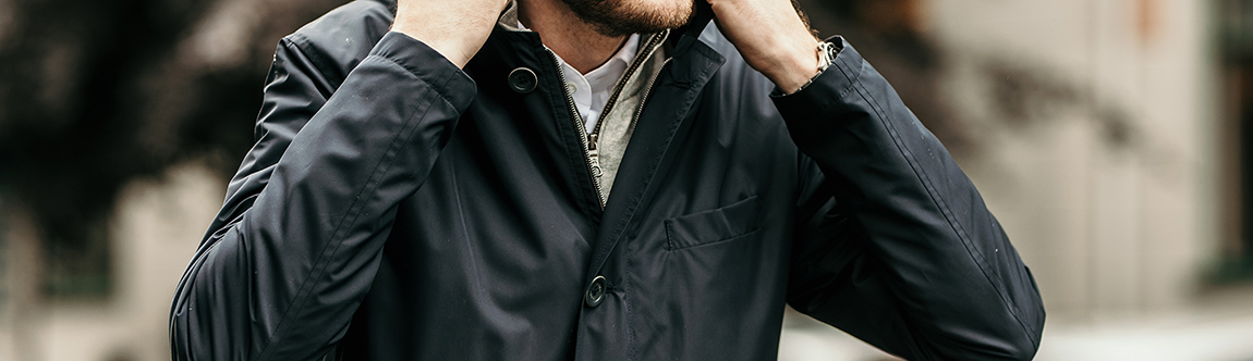 Gå regnen i mode med stil