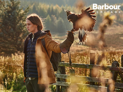 Barbour Heritage