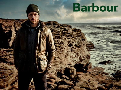 Barbour Lifestyle