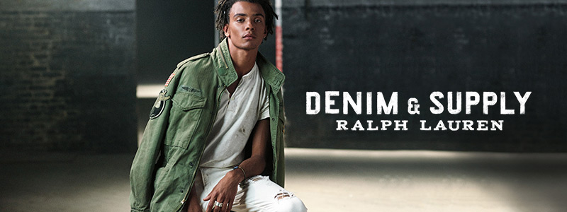 Denim & Supply Ralph Lauren
