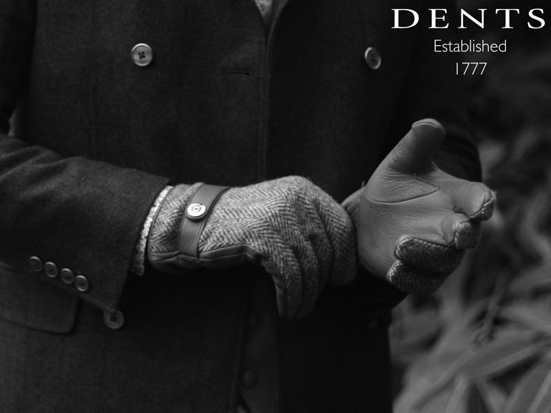 Dent's