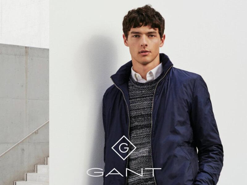 GANT Diamond G