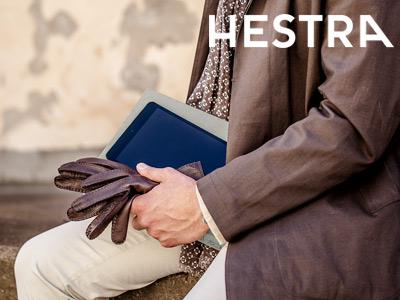 Hestra