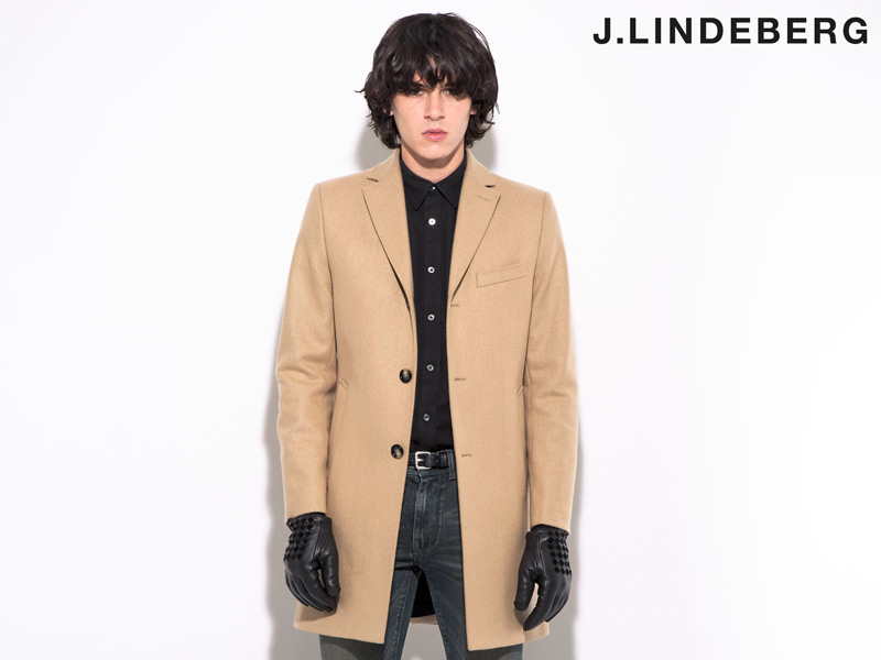 J Lindeberg