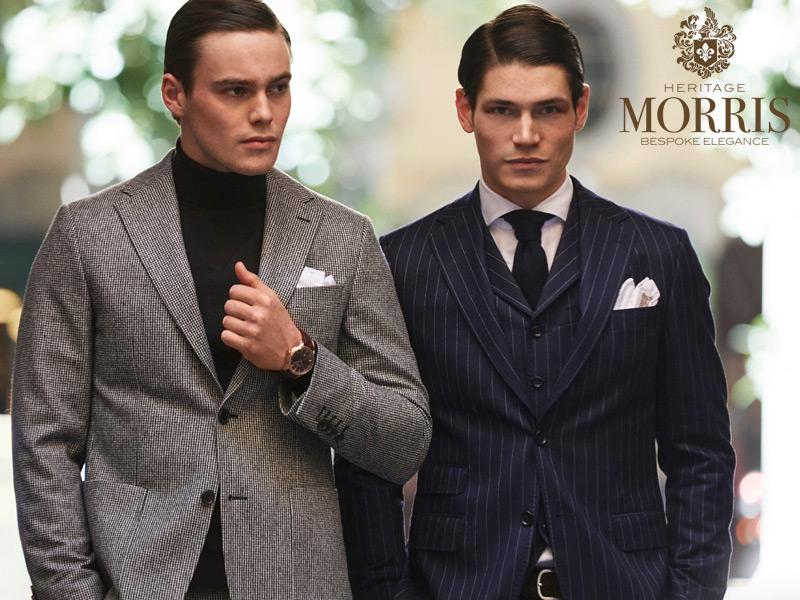 Morris Heritage