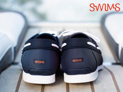 Swims
