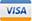 VISA kortbetalning