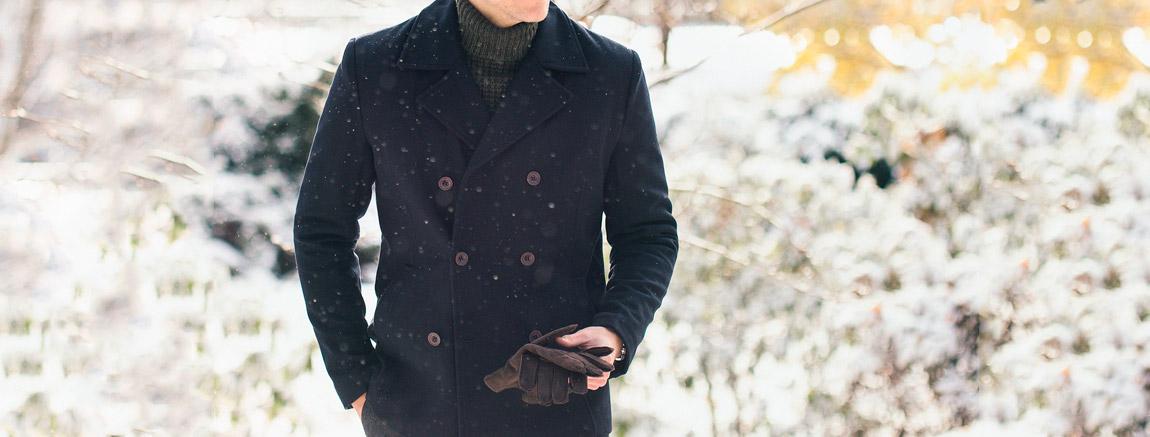 Förbered dig för vintern
